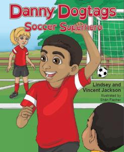 Danny Soccer cover